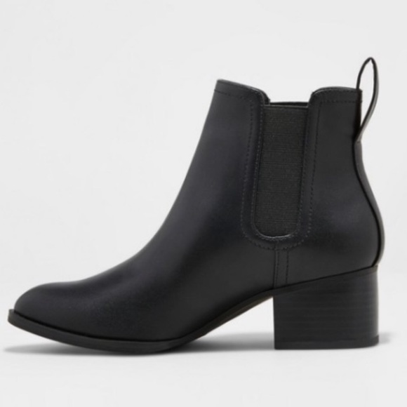 A New Day Lara Chelsea Boots Target